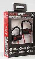 Наушники Bluetooth Airon Zeus Sport