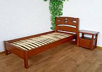 Кровать деревянная КРОВАТЬ Центр Сакура сосна, ольха