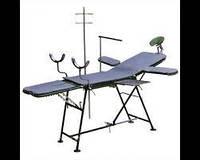Стол операционный полевой СОП, Хирургический стол складной медицинский