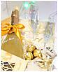 """Подарунковий набір """"Золото в келиху"""", фото 6"""