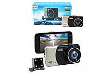 Авторегистратор D503S/A18 (2 камеры), фото 3