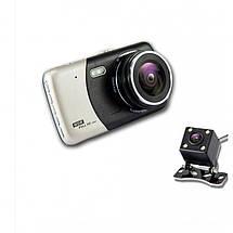 Авторегистратор D503S/A18 (2 камеры), фото 2