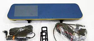 Зеркало видеорегистратор XH-303 tach, фото 2