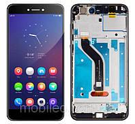 Дисплей (LCD) Huawei P8 Lite (2017) | Nova Lite (2016) | GR3 (2017) | P9 Lite (2017) с тачскрином и рамкой,