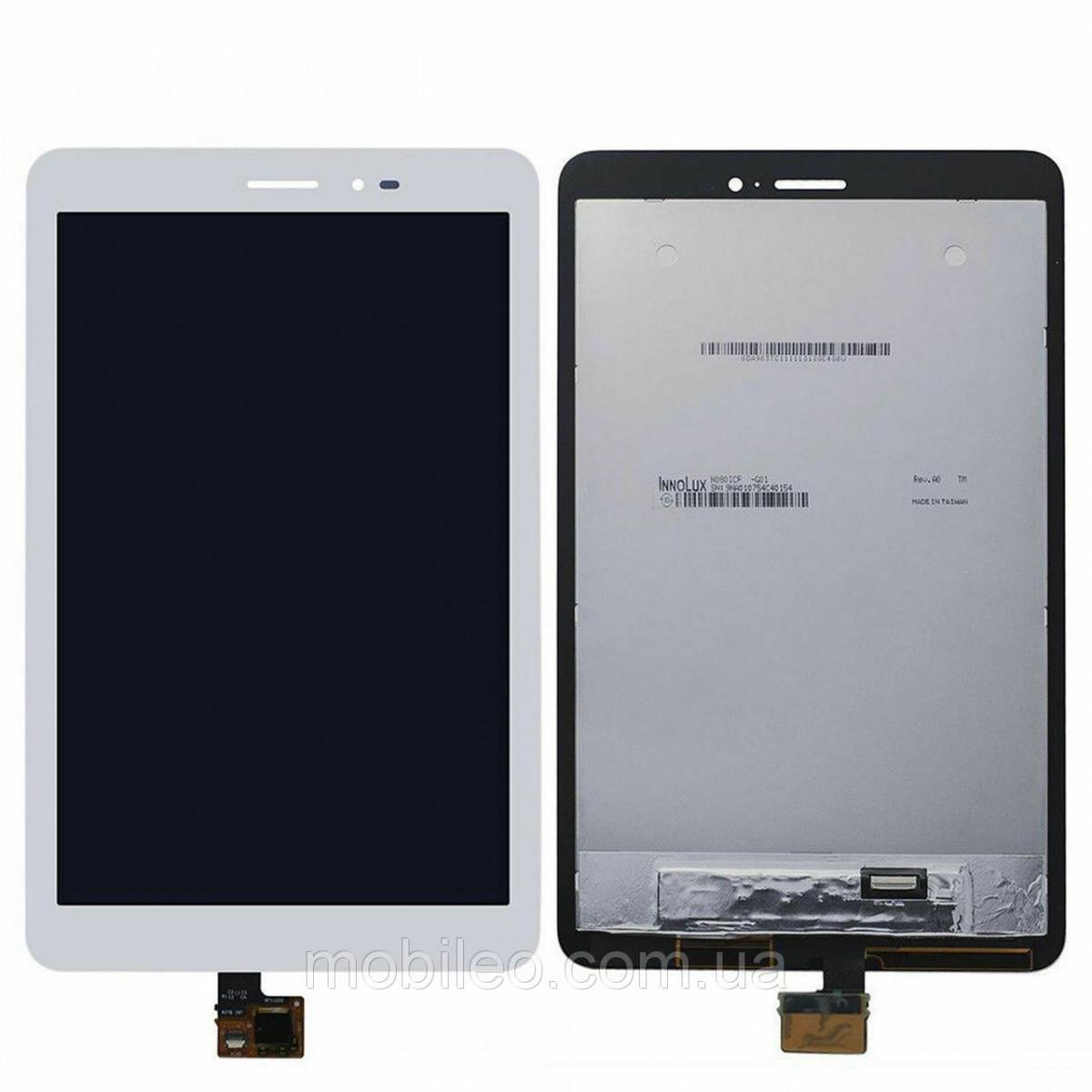 Дисплей (LCD) Huawei планшет MediaPad T1 7.0 (T1-701u) с тачскрином, белый