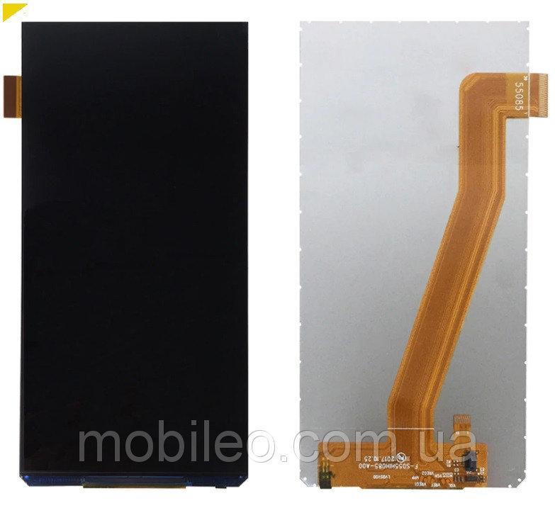 Дисплей (LCD) Leagoo M9