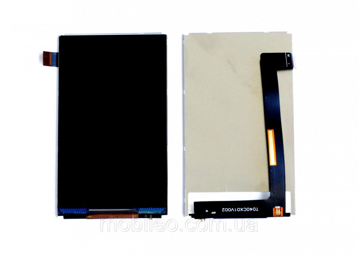 Дисплей для Lenovo A1000 (смартфон), Original PRC