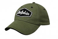 Бейсболка Baseball cap Delphin зеленый