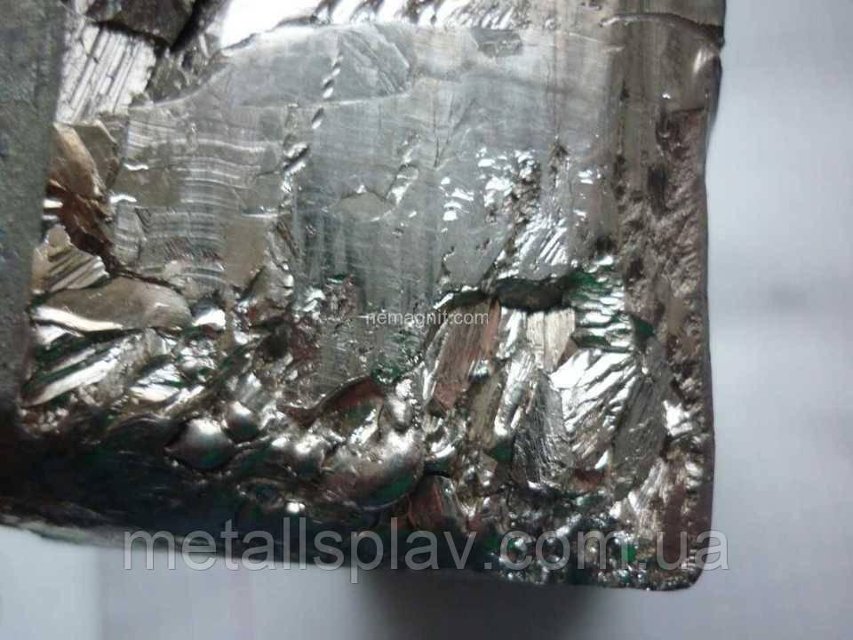 Сурьма металлическая ( чда) 99,99 %