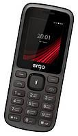 Мобильный телефон ERGO F185 Speak, Бабушкофон
