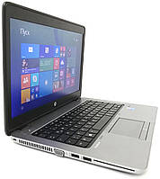 """Ноутбук HP EliteBook 840 G1 14"""" Intel Core i5-4300U 1,9 GHz 8GB RAM 320GB HDD Silver №24 Б/У"""