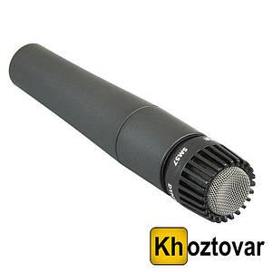 Проводной микрофон Shure SM57