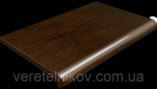 Подоконник Plastolit (Пластолит) Дуб рустикальный глянец