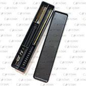 MegaLine Итальянский набор для чистки 9 мм (латунный шомпол)