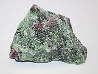 Цитрин и точки рубина, фото 1