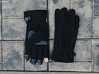 Перчатки Staff fleece black size S-M, фото 1