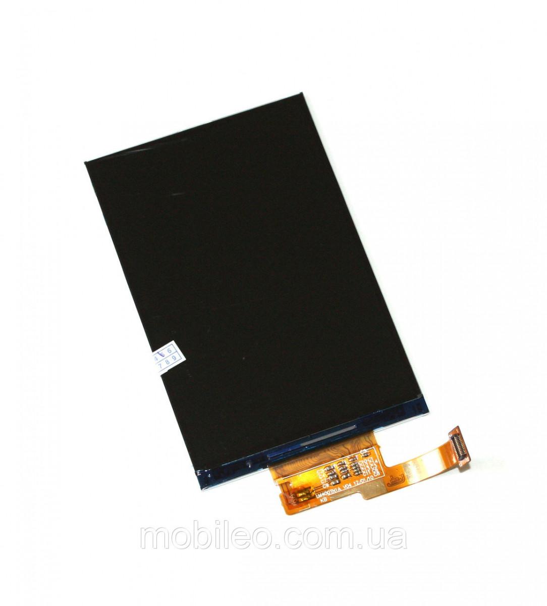 Дисплей для LG E610 Optimus L5 | E612 | E615 | E617