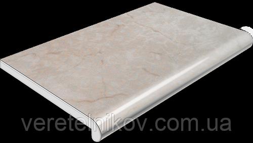 Подоконник Plastolit (Пластолит) Мрамор глянец