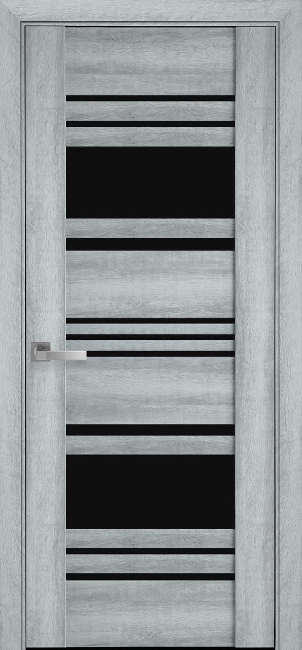 Двері міжкімнатні Новий стиль модель Ніца