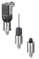 Преобразователь давления Siemens SITRANS P200, 0…160 кПа