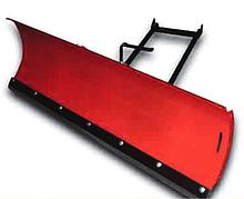 Снегоочиститель (снегоотвал) PVH 300 для всех типов погрузчиков