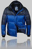 Куртка на утеплителе (тинсулейт)