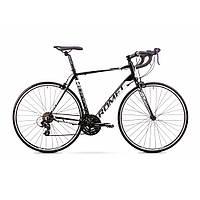 Велосипед шосейний Romet HURAGAN р58 мм