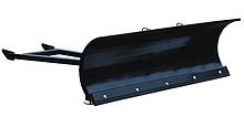 Снегоочиститель (снегоотвал) с амортизатором PVHU 200 для всех типов погрузчиков