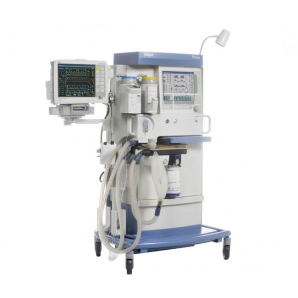 Аппараты наркозно-дыхательные