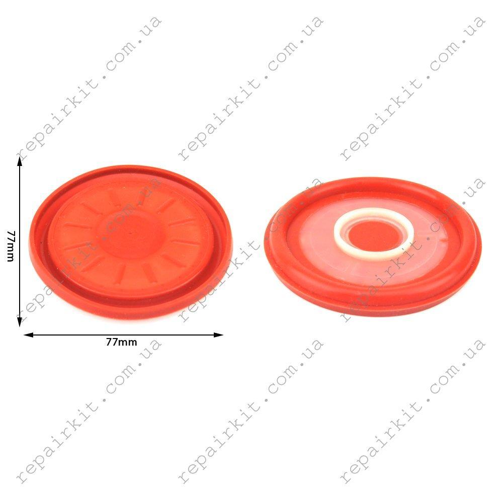 Мембрана клапанной крышки PEUGEOT/CITROEN 0248.Q2 (EP6DTS, EP6DT, EP6CDT)