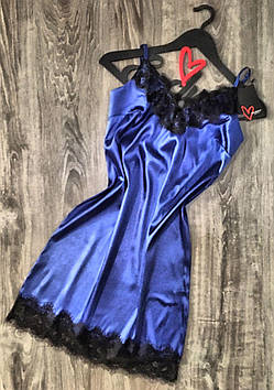 Жіночий одяг для дому та відпочинку, пеньюар з тонким мереживом