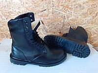 Ботинки с высокими берцами Нато