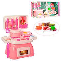 Детская игровая кухня 8930-2
