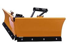 Снегоочиститель (снегоотвал) с амортизатором PVHU5P 2500 для всех типов погрузчиков