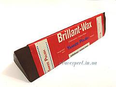 Воск Rеniа Brilliant Wax (Германия), цв. коричневый