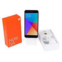 Смартфон Xiaomi Redmi Note 5A 2/16Gb Gray