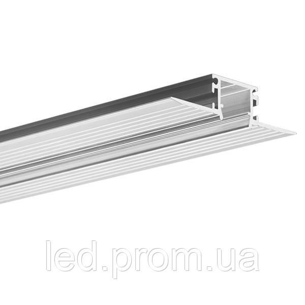 LED-профиль KOZMA под шпаклевку (B18040NA)