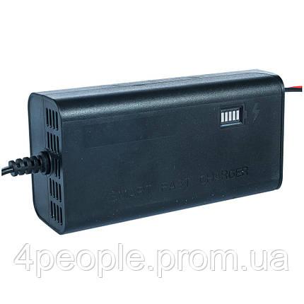 Зарядное устройство инверторного типа Limex Smart - 1203, фото 2
