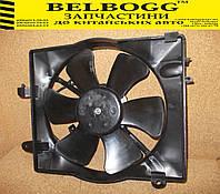 Вентилятор радиатора охлаждения Chery QQ, Чери Куку