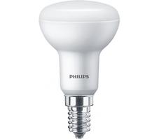 Светодиодная лампа ESS LED 4W E14 2700K 230V R50 RCA Philips (тёплый белый)
