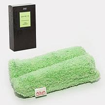 Губка «Инволвер» Aquamagic ABSOLUTE зеленая, для очистки оргтехники, автомобиля и бытовых приборов