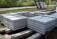 Плита тротуарна 1000х1000 /8П8/