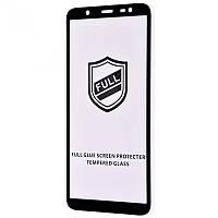Защитное стекло 3D с полной проклейкой для Samsung Galaxy A90 A905 закаленное
