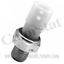 Датчик давления масла на Рено Сценик II 1.5dci, 1.6i 16V, 1.4i 16V, 2.0i 16V / VERNET OS3601