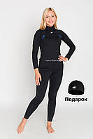 Женский спортивный костюм для бега Rough Radical Edge (original) + подарок