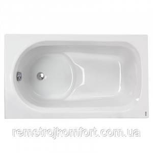 Акриловая ванна Diuna 120 с ножками Kolo (XWP3120000)