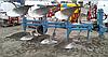 Плуг оборотный навесной 3-х корпусный Lemken Opal X 110, фото 3