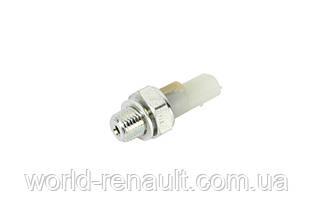 Датчик давления масла на Рено Сценик II 1.5dci, 1.6i 16V, 1.4i 16V, 2.0i 16V / FAE 12701