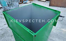Контейнер для ТБО 750 л., фото 3