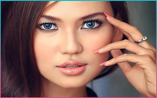Идеи макияжей на праздник